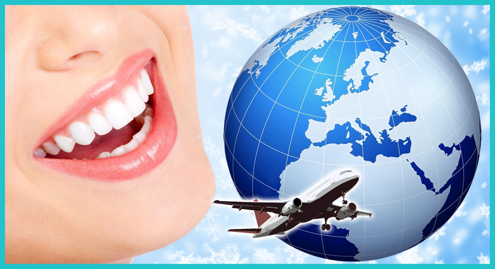 Dental Tourism: One of Medical Travel's Biggest Money-Savers