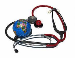 International Student Health: A Guide
