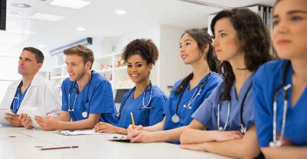 7 Sensible Reasons to Study Medicine in the UK