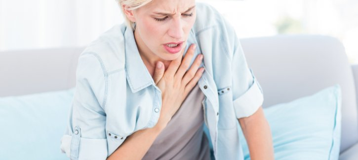 5 Questions to Help You Figure If it is Asthma or Chronic Bronchitis