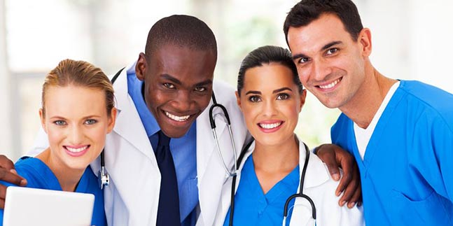 Do I Need a College Degree to Work in the Medical Industry?