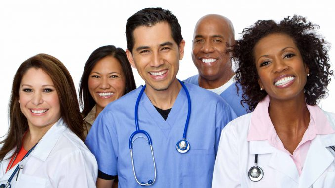 Is Healthcare a Satisfying Career Choice?