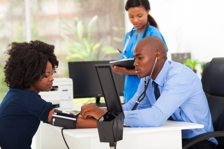 Variety of Careers in Medical Office Settings
