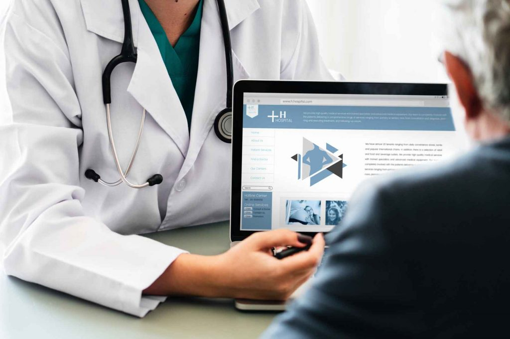 Technology Careers in Healthcare