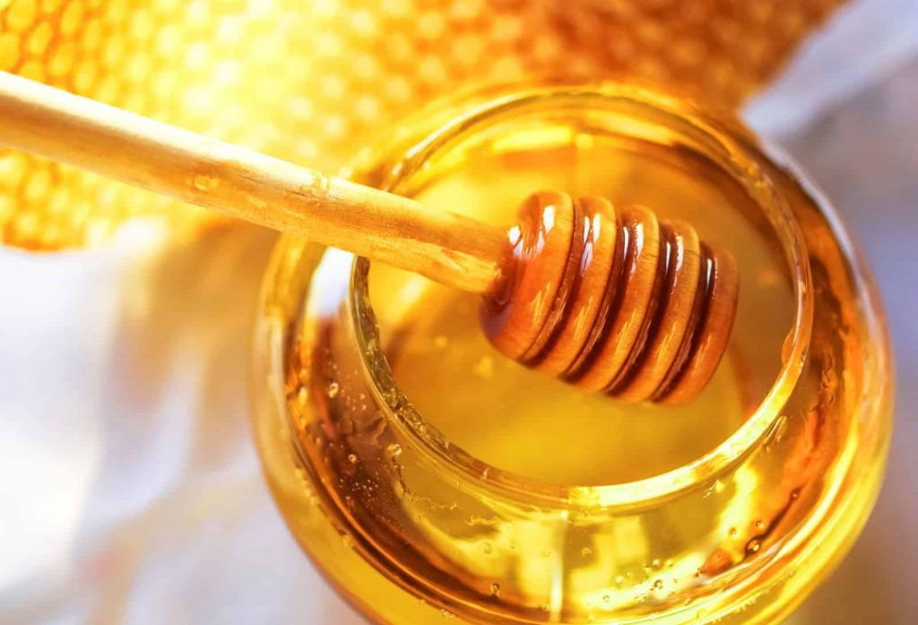 Can Honey Help Heal Wounds?