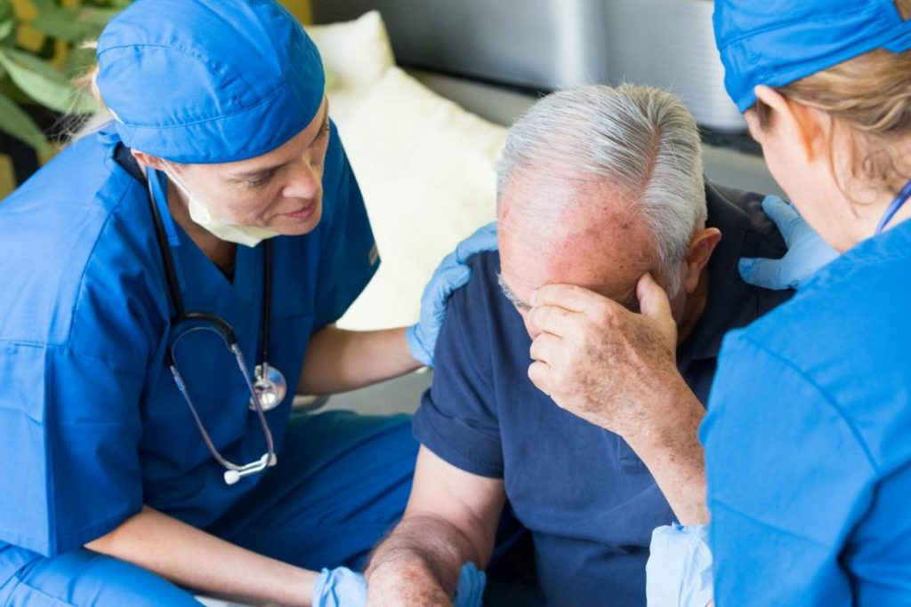 Causes and Risk Factors of Stroke