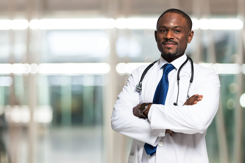 Famous Physicians from Nigeria