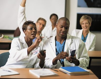 Tips to Determining a Medical School Specialty