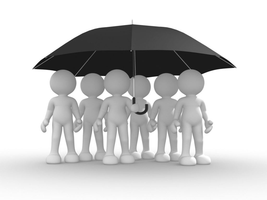 Covered by group insurance? You still need an individual health plan