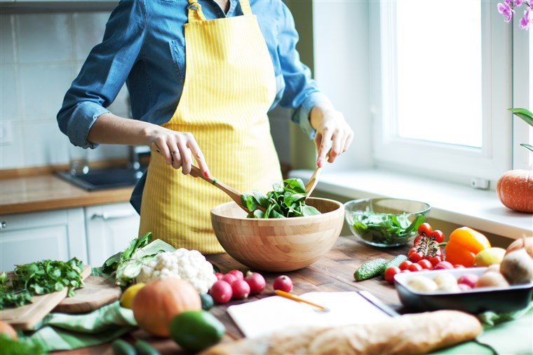 Diet Tips If You Have High Cholesterol and High Blood Pressure
