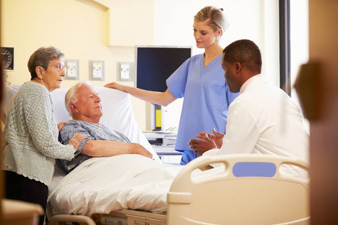 Elderly Patients: Understanding the Risks of Surgery