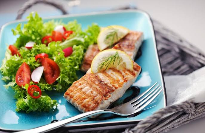 The Difference between Saturated and Unsaturated Fats