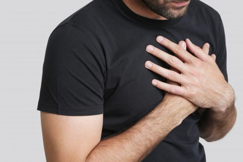 Heartburn: Everything you should know.