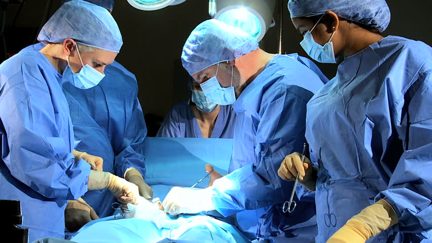 Overview of J-Pouch Surgery