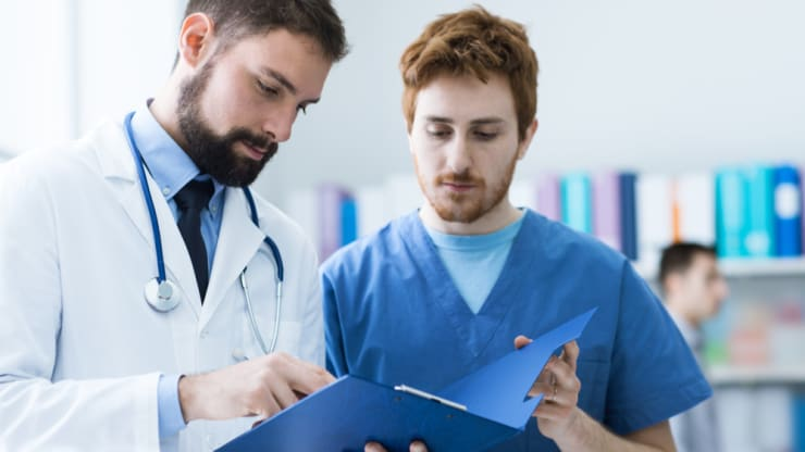 Top 9 Ingredients for a Leading Medical Degree