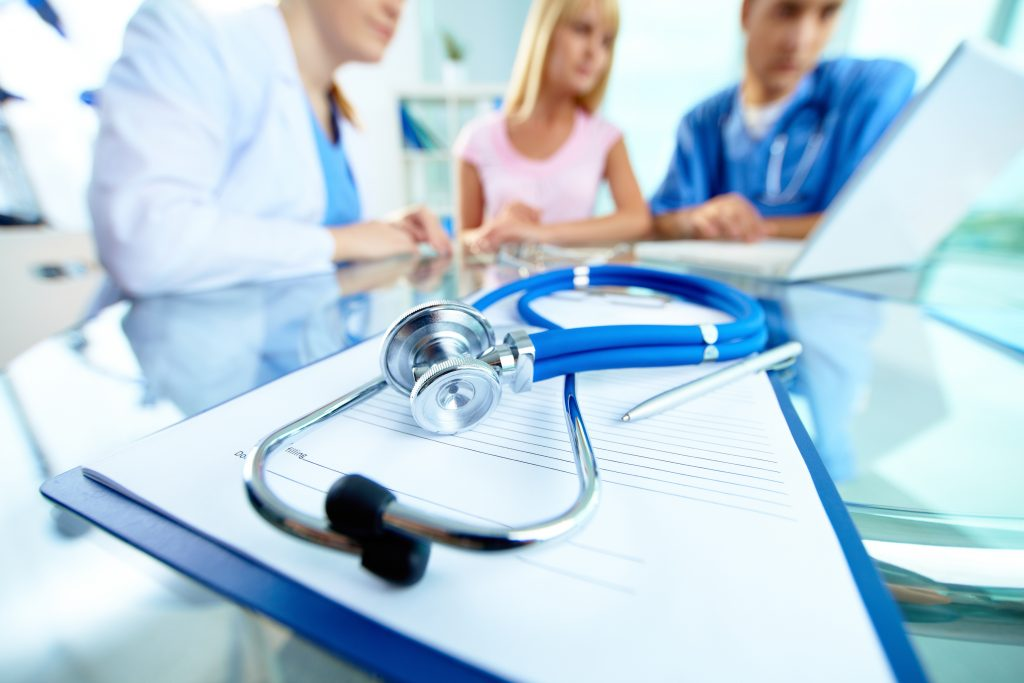 Four Ways Medical Insurance Pays Providers