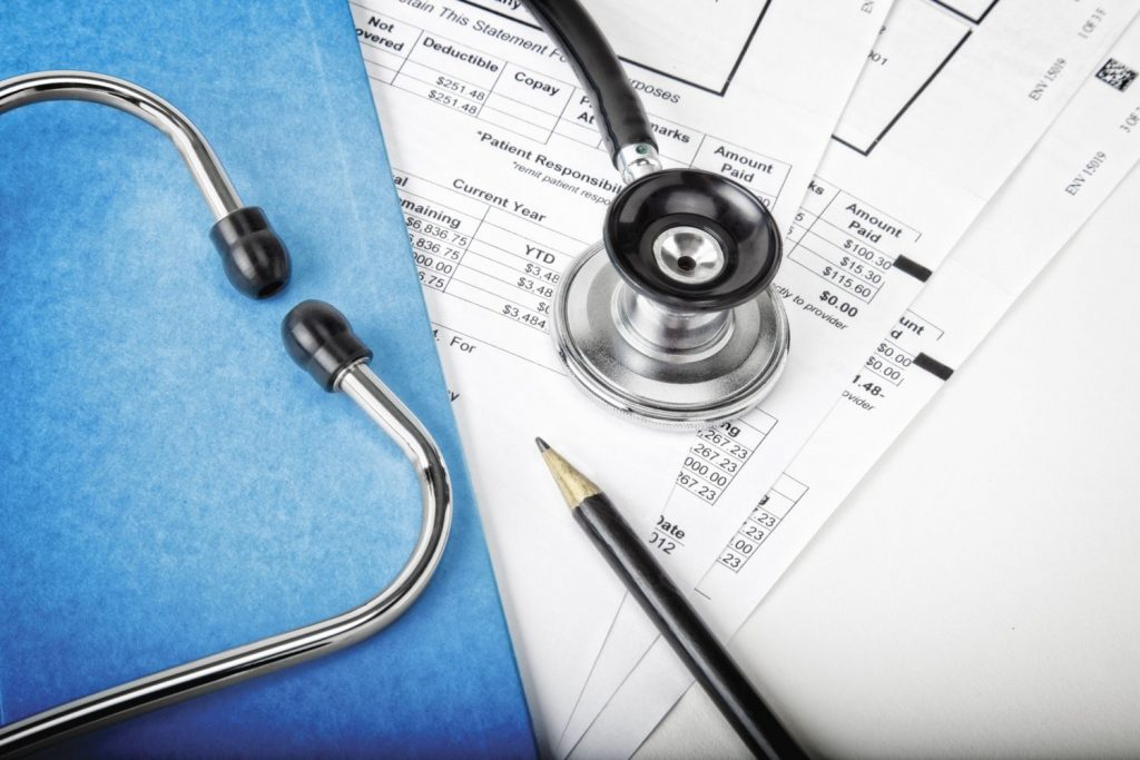 Understanding The Potential Costs of Medical Care On An International Trip