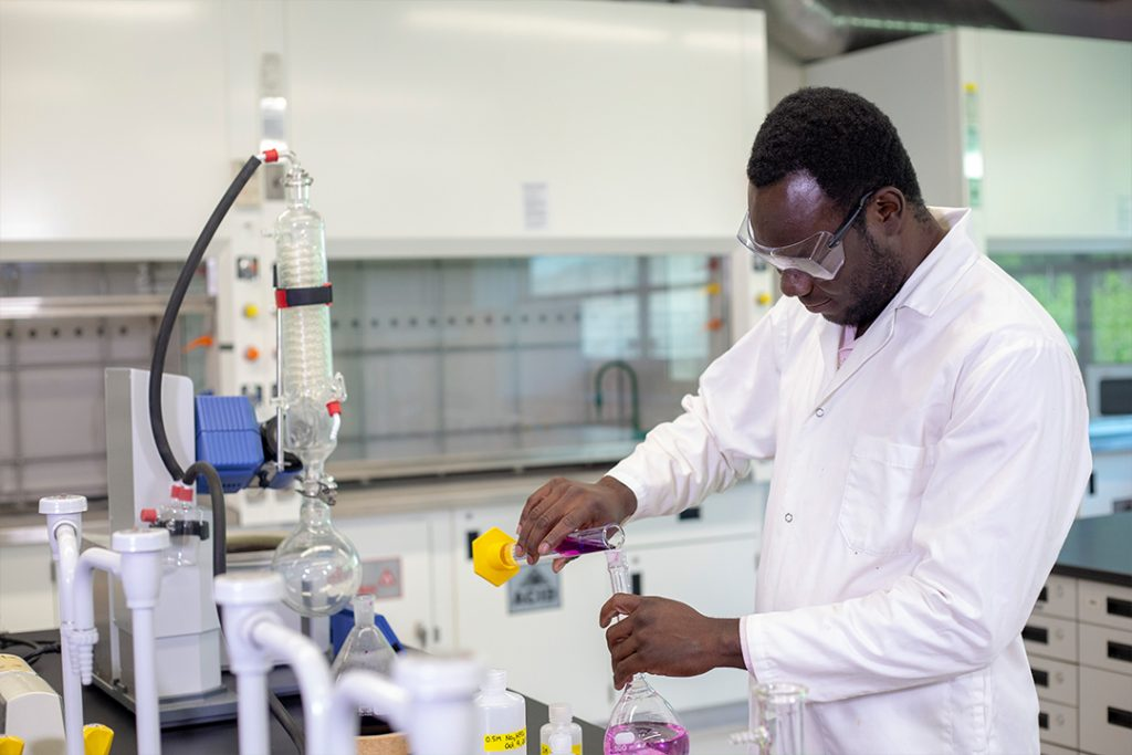Top 10 Global Universities for Biology and Biochemistry