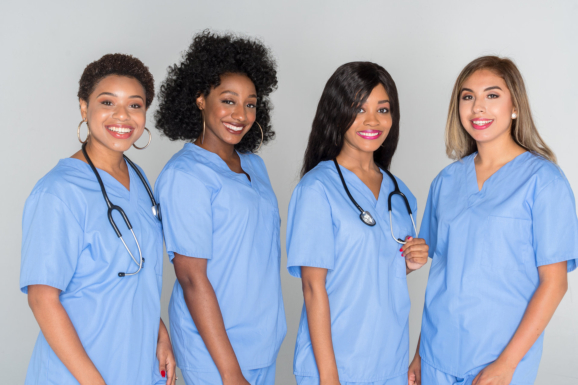 Choose a Medical Career to Suit Your Personality
