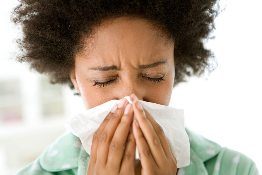 4 Allergy Myths about Summer time