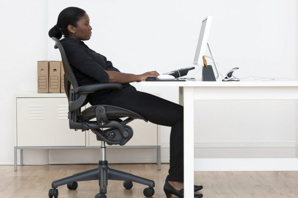 10 Harmful ways your health can be affected by your Poor Posture