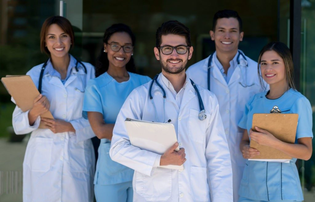 5 Guide to Help ace your first Clinical Placement