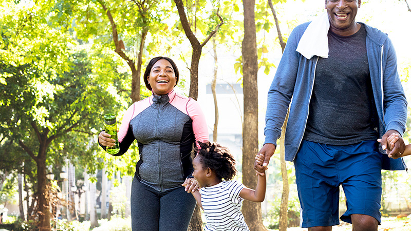 Helpful Exercises to Lower your Cholesterol Level