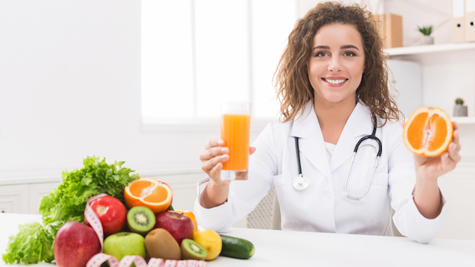 14 Jobs that you can get with a Nutrition Degree