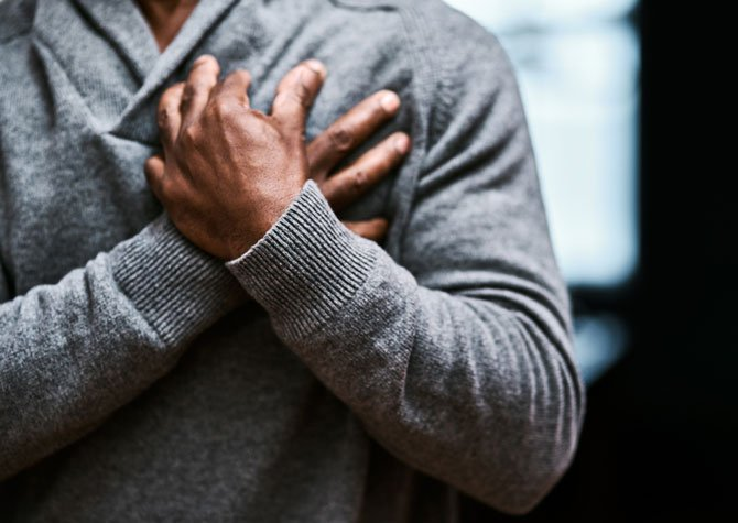 Things to Consider when Having a Pain at the Right Side of your Chest