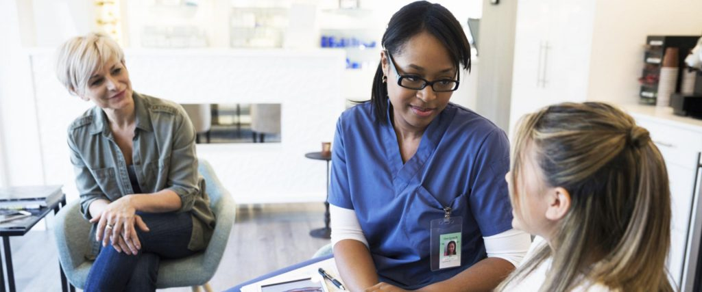 Healthcare Jobs that does not Require A 4 year Degree in the US