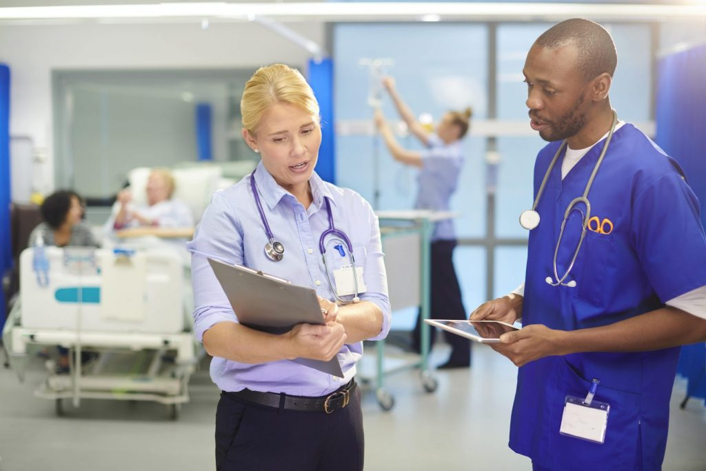 7 Managerial Traits a Nurse Manager Should Have