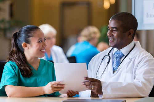 """Tips for Answering this Frequent Interview Question """"Why Did You Choose Nursing as a Career?"""""""
