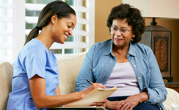 The Three Different Programs that Caregiver can Obtain a Permanent Residence Visa