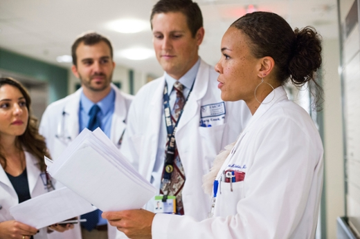 The 7 Most Common Medical Physicians