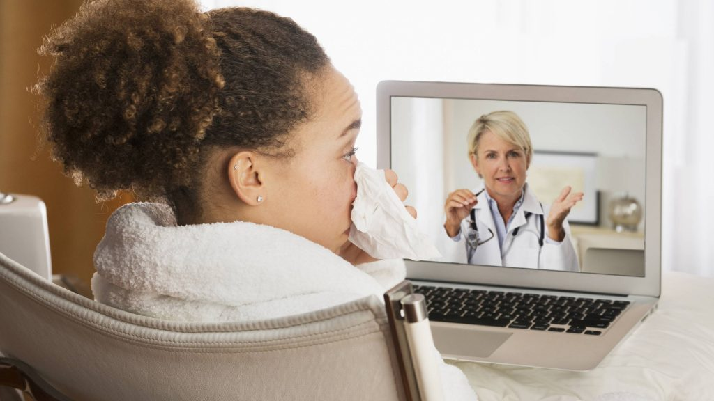 Telehealth Becoming a Trend in the Healthcare Industry