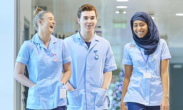 5 of the Various Jobs an Agency Nurse Touches