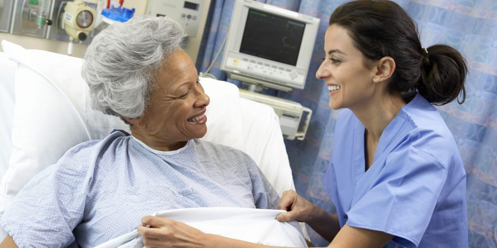 6 Benefits of Becoming a Nurse