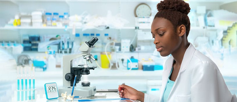 Scientific Laboratory Technician: Everything you Need to Know