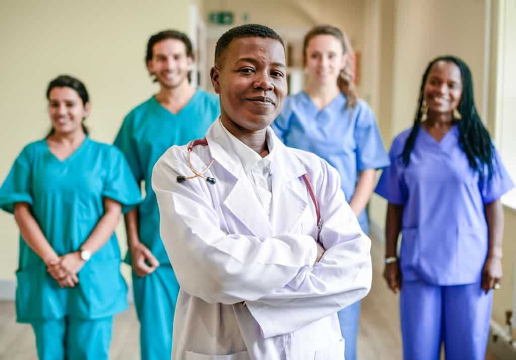 8 Team Members that Contributes Immense Value to Healthcare