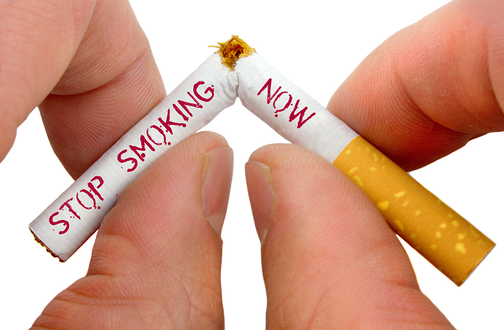 5 of the Best Tips to Quit Smoking