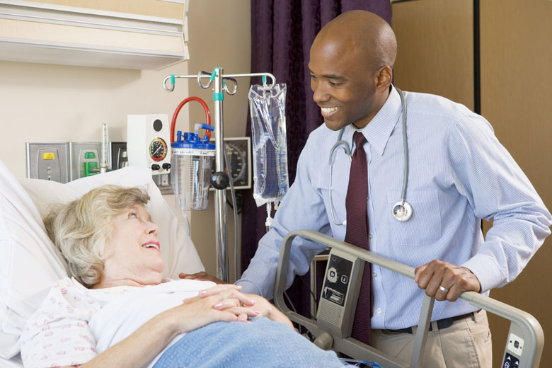 4 Ways Doctors can Improve Their Bedside Manner