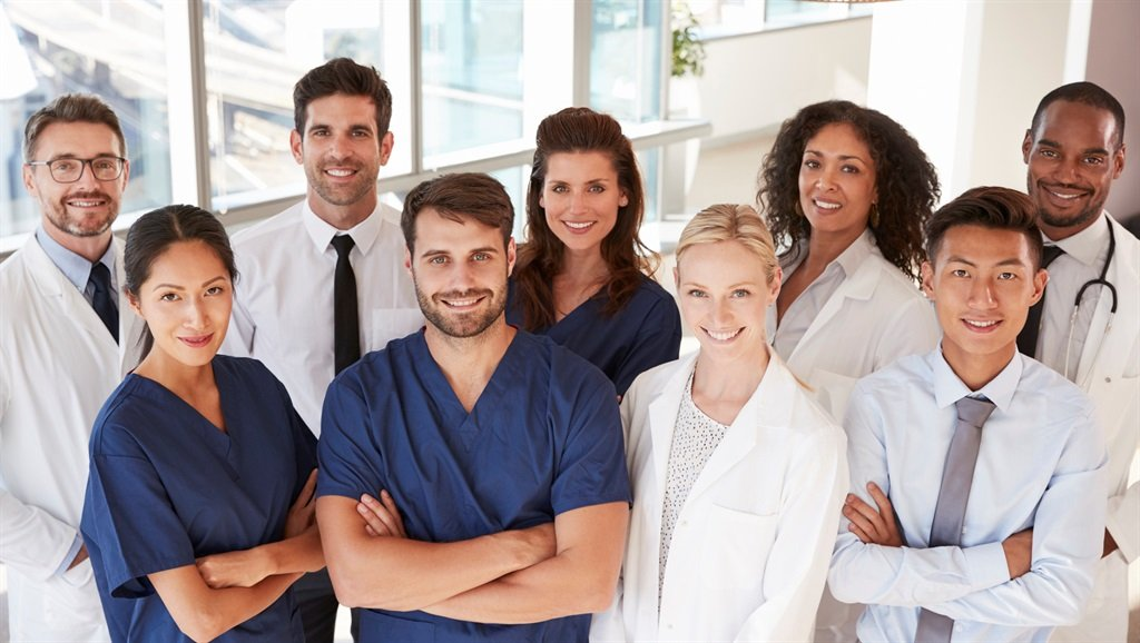 Physician Shortage: More Job Opportunities for Healthcare Workers