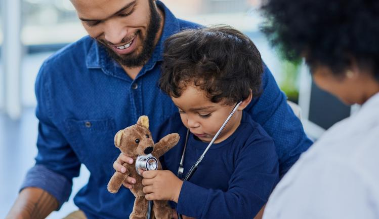 Everything You Should Know About Becoming a Child Life Specialist