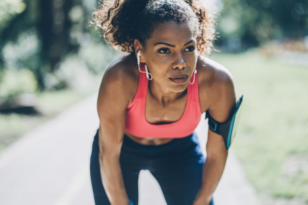 Exercise: A Good Option for Those With Depression