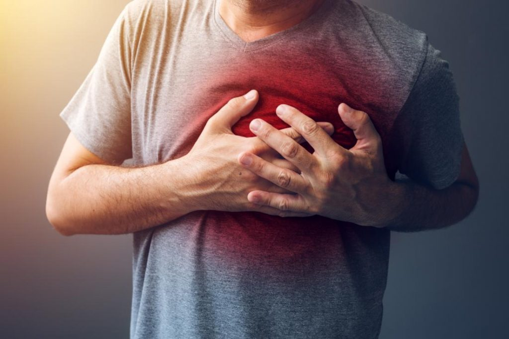 Heart Diseases : Symptoms, Causes and Preventive measures