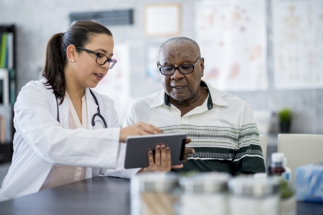 How to Get Ahead As a Public Health Professional