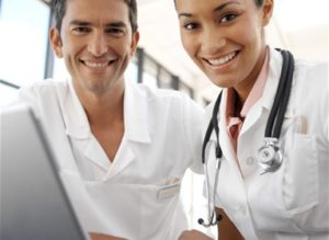 Types of Health Careers and Duration of Studies
