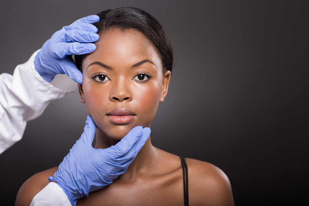 Studying Dermatologist in the U.S.