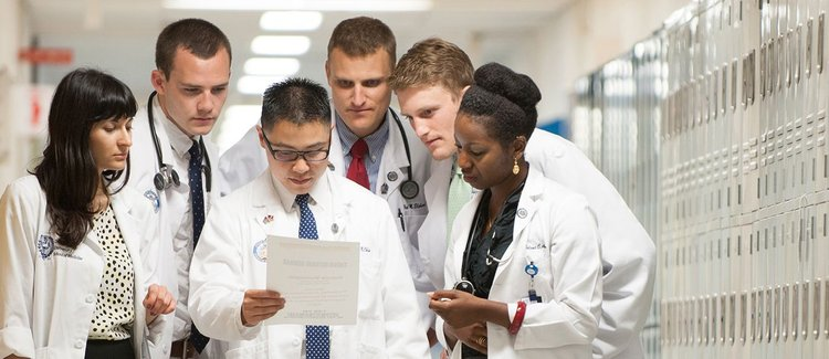 All About Medical Residency Training In The U.S.