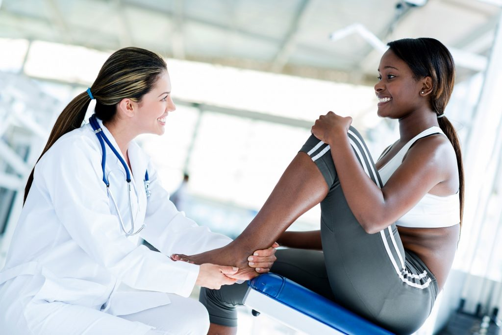 Top 5 Jobs in Sports Medicine, Health, and Fitness
